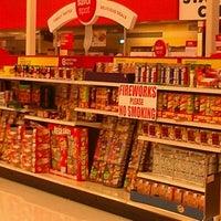 Photo taken at Super Target by J C. on 12/24/2011
