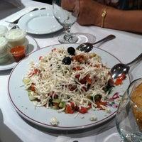 Photo taken at Sahara Restaurant by Ani H. on 8/30/2011