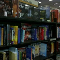 Photo taken at Books-A-Million by Holly B. on 9/16/2011