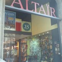 10/7/2011にNathan A.がAltaïrで撮った写真