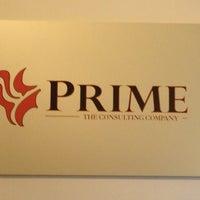 Photo taken at Prime srl by SDL G. on 5/16/2012