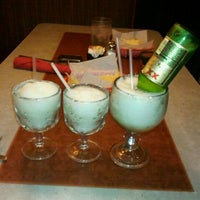 Photo taken at Pericos Mexican Cuisine by Alex P. on 11/8/2011