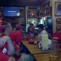 Photo taken at Starting Gate Saloon by Chris A. on 3/26/2012