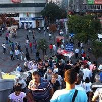 9/14/2011 tarihinde Hakkı Bülent K.ziyaretçi tarafından Şirinevler Meydanı'de çekilen fotoğraf
