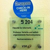 Photo taken at VSR by Hendrik G. on 12/20/2010