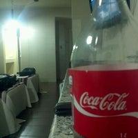 Photo taken at Lar Menino Ambrosio (Recife Praia Hotel Edition) by BRSydney on 1/17/2012