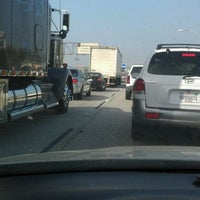 Photo taken at I-210 (Foothill Freeway) by Carmen on 10/20/2011