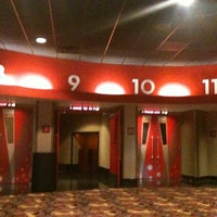 Photo taken at AMC Glendora 12 by Zach S. on 7/26/2011