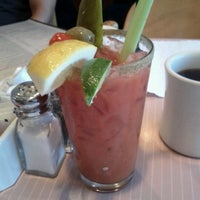 Photo taken at The Breakfast Club & Grill by Nicholas M. on 9/17/2011