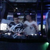 Photo taken at Majestic Club by Psyruz M. on 1/15/2012