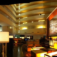 Photo taken at Hilton McLean Tysons Corner by Ryan U. on 9/17/2011