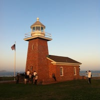 Photo taken at The Light House by H. C. on 7/22/2012