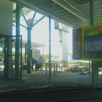 Photo taken at SONIC Drive In by Don R. on 8/20/2011