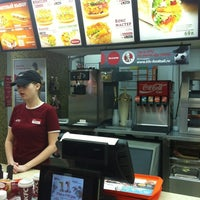 Photo taken at KFC by Кристина М. on 4/8/2012