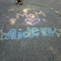 Photo taken at Aidens World 2 by Lauren A. on 7/3/2012