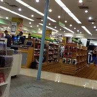 Foto tomada en Saraiva MegaStore por Marcos I. el 3/15/2012
