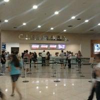 Das Foto wurde bei Cinemark von Miguel Ángel am 12/19/2011 aufgenommen