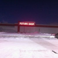 Photo taken at Future Shop by Damien K. on 2/1/2011