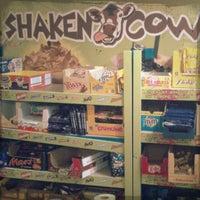 Photo taken at Shaken Cow by Jonathan C. on 7/8/2012