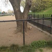 4/15/2012에 Angel M.님이 Owls Head Dog Park에서 찍은 사진