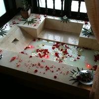 Photo taken at Pangkor Laut Resort by Mitsuhiro A. on 7/23/2011