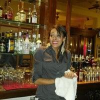 Photo taken at Hopland Inn by Gary K. on 10/9/2011