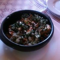 Photo taken at Restaurant Varadero by Rodrigo G. on 1/24/2012