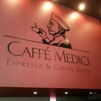 Das Foto wurde bei Caffé Medici von Werner M. am 10/22/2011 aufgenommen