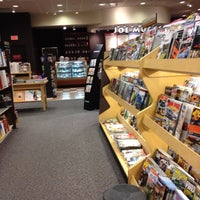Photo taken at Books-a-Million by rhrrs2 on 2/27/2012
