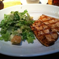 Photo taken at Hillstone Restaurant by Jordy J. on 10/1/2011