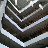 Photo taken at Hyatt Palm Springs by David L. on 12/25/2011