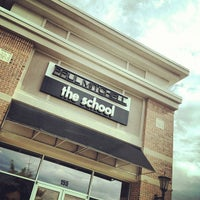 Photo taken at Paul Mitchell The School Jacksonville by Benjamin J. on 8/29/2012
