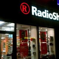 Photo taken at RadioShack by Marc on 11/11/2011