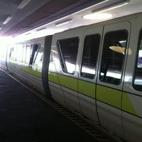 Photo taken at Monorail Lime by Mike E. on 6/5/2011
