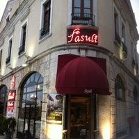 5/11/2012 tarihinde Mehmet K.ziyaretçi tarafından Fasuli'de çekilen fotoğraf