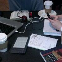 Photo taken at Starbucks by Thomas M. on 10/4/2011