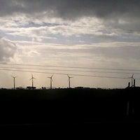 Photo taken at Estrada do Mar by Athos A. on 1/26/2012