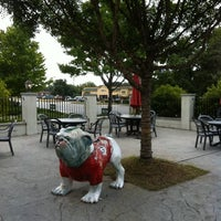 Photo taken at Hilltop Grille by Heather H. on 8/31/2011