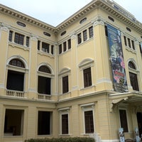 Photo taken at Museum Siam by ❥Paan on 3/25/2011