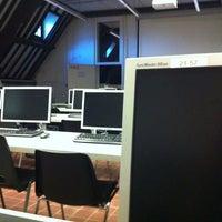 Photo taken at AP Hogeschool - Campus Mutsaardstraat by Niels on 10/3/2011