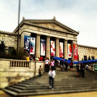 Photo taken at Shedd Aquarium by | tara | B. on 4/13/2012
