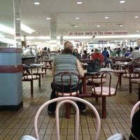 Photo taken at Gateway Mall Food Court by Morgan T. on 9/10/2012