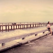 Photo taken at สะพานคู่ by ☤ⒶⓄⒻ ⓎⒶⓇⓛⓢ™ on 6/17/2012