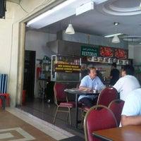 Photo taken at Restoran Anma & Uncle JJ by adam i. on 9/17/2011
