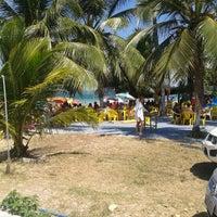 1/15/2012にHuanne B.がPonta da Areiaで撮った写真