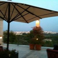 Photo taken at Castillo Hotel Son Vida by Guido D. on 9/28/2011