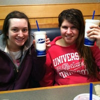 Photo taken at Culver's by Dausyn A. on 2/17/2011