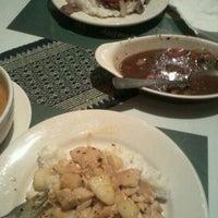 Photo taken at Taste Of Thai by Francesca S. on 12/26/2011