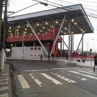 Photo taken at Estação Osasco (CPTM) by Gerson M. on 6/21/2012
