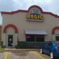 Photo taken at Pollo Regio by Joe L. on 11/16/2011